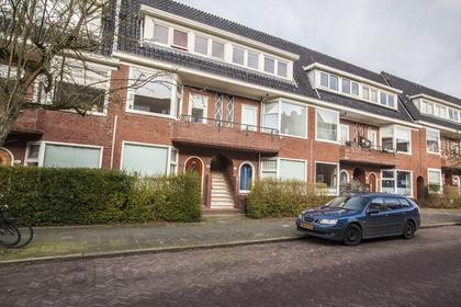 Van Royenlaan 25 A in Groningen 9721 EK