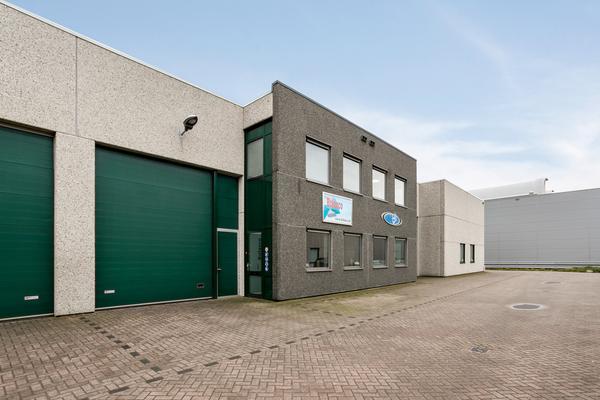 Everdenberg 325 in Oosterhout 4902 TT