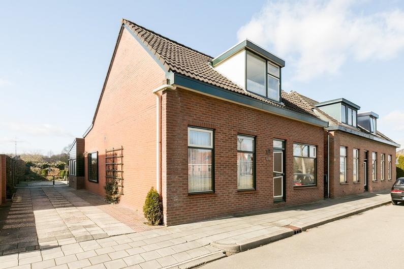 Beneden Verlaat 82 in Veendam 9645 BP