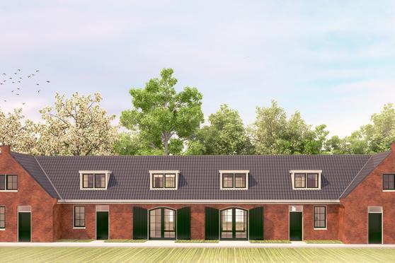 in Loosdrecht 1231 LC