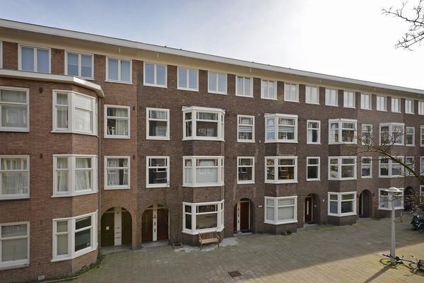 Vechtstraat 119 H in Amsterdam 1079 JD