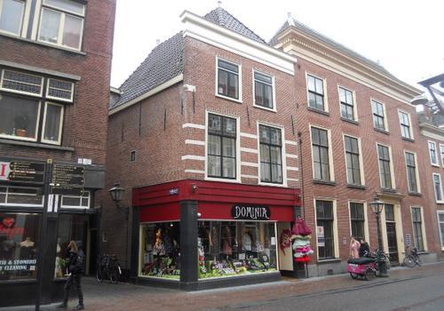 Breestraat 21 in Leiden 2311 CG
