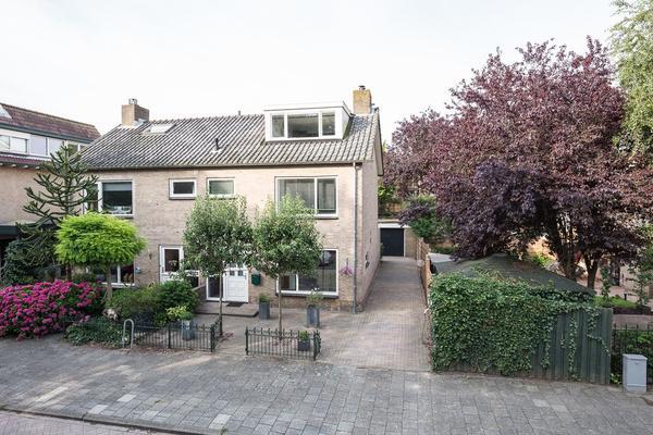 Nieuwstraat 52 in Nieuw-Vennep 2152 BG