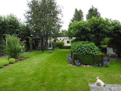Bosvelden 31 in Arendonk