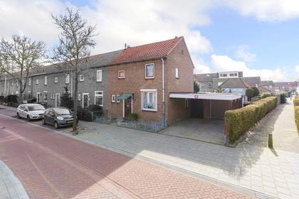 Fuutstraat 43 in Nijmegen 6542 TV