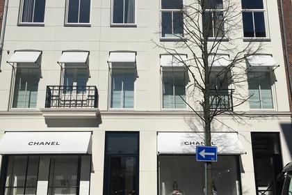 Pieter Cornelisz. Hooftstraat 66 A in Amsterdam 1071 CA