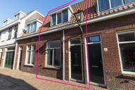 Nieuwebrugsteeg 2 B in Leiden 2311 JX