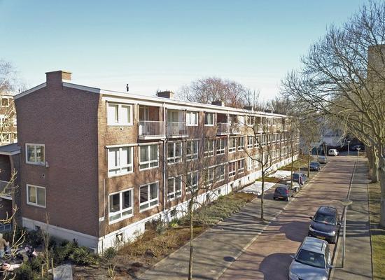 Van Blommesteinstraat 6 B in Delft 2614 ER