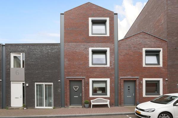 Piaamstraat 4 in Amersfoort 3826 CC