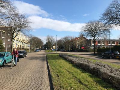 Admiraal De Ruyterlaan 2 in Hilversum 1215 NA