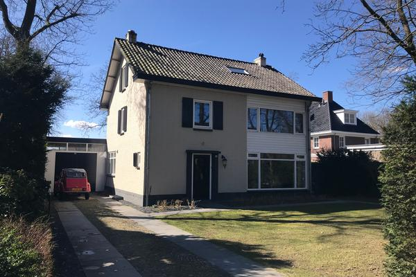Kampdijklaan 66 in Vught 5263 CK