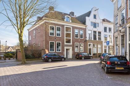 Bergschild 4 in Deventer 7411 EM