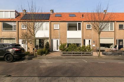 Hyacinthstraat 28 in Noordwijk 2201 BX