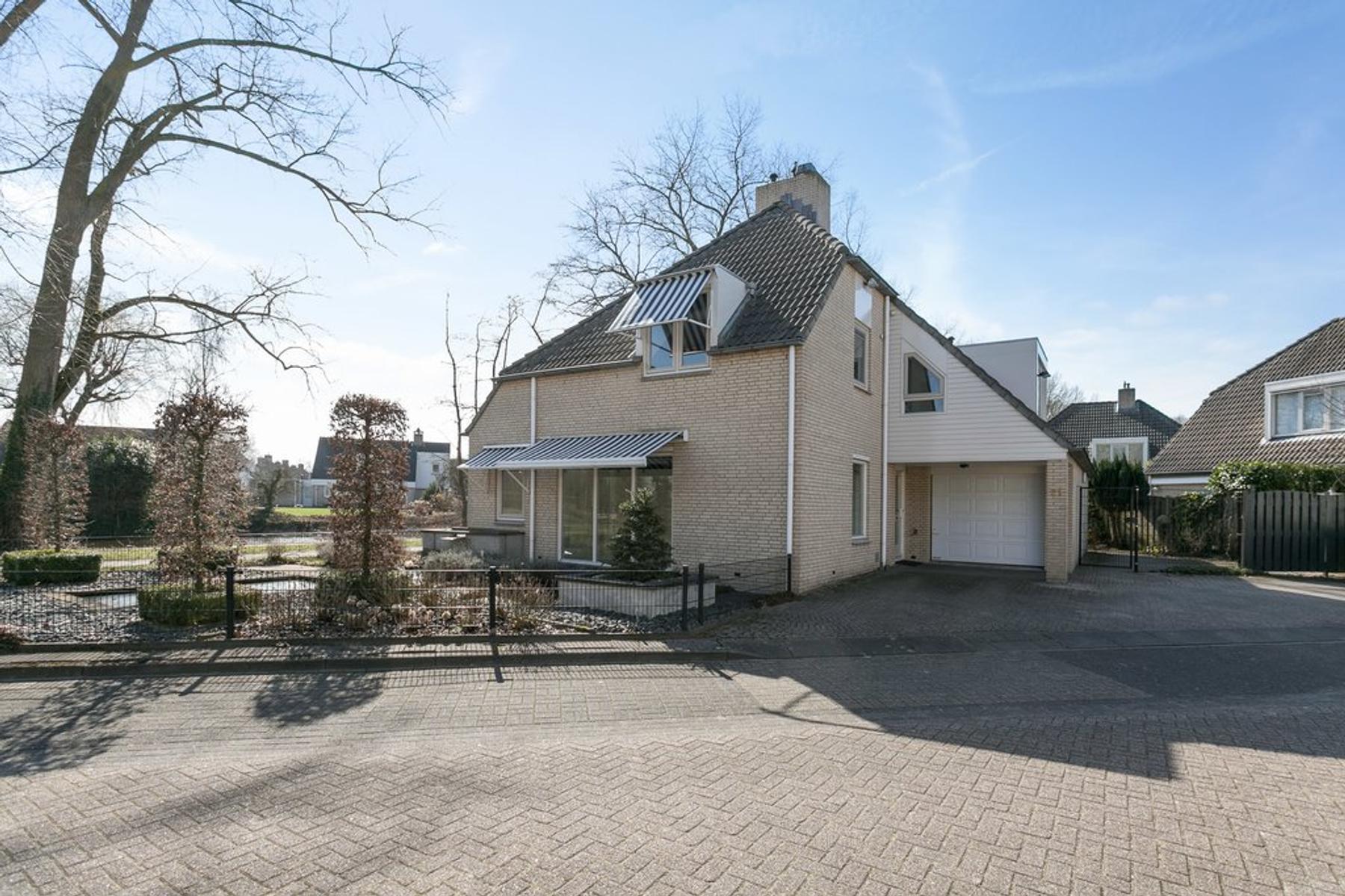 Thomas Moredreef 21 in Eindhoven 5645 KE