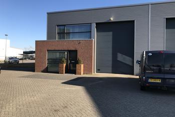 Zuiveringweg 76 in Lelystad 8243 PE