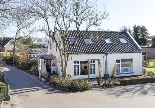 Zandlaan 36 in Hillegom 2181 HS