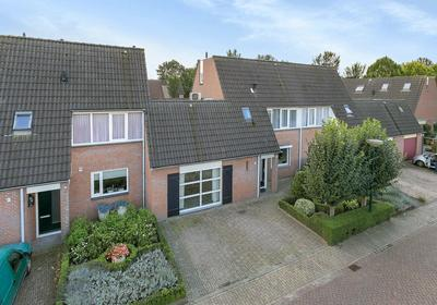 Lavengang 10 A in Alphen 5131 GE