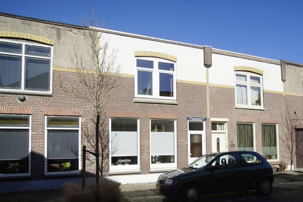 2E Woudstraat 45 in Sneek 8606 CH