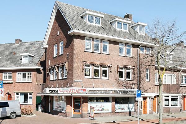 Jan Schofferlaan 2 in 'S-Hertogenbosch 5212 RE