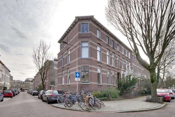 St. Antonielaan 45 in Arnhem 6821 GB
