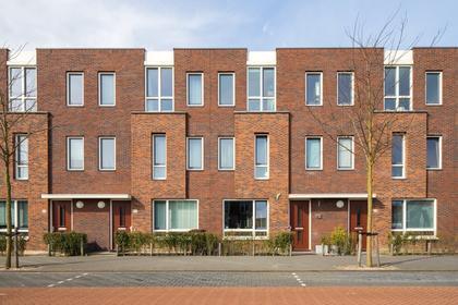 Vuurvlindersingel 92 in Utrecht 3544 DL