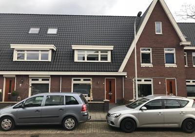 Hofdijkstraat 17 in Nijmegen 6531 BR