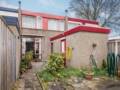 Hunzestraat 25 in Oost-Souburg 4388 SL