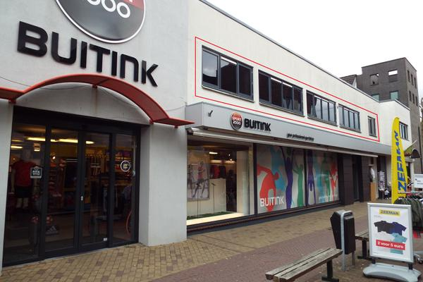 Marktstraat 1 in Twello 7391 DB
