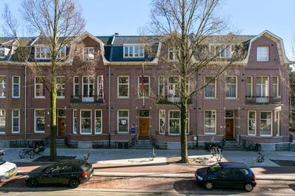 De Lairessestraat 49 I in Amsterdam 1071 NT