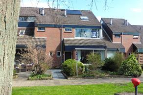 Van Wassenaerplein 9 in Zuidhorn 9801 GP