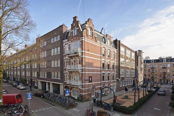 Tweede Helmersstraat 51 2 in Amsterdam 1054 CD