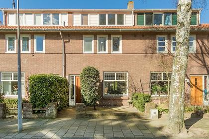 Dickmansstraat 56 in Haarlem 2015 JD