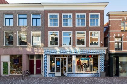 Kleine Houtstraat 32 Rood in Haarlem 2011 DM