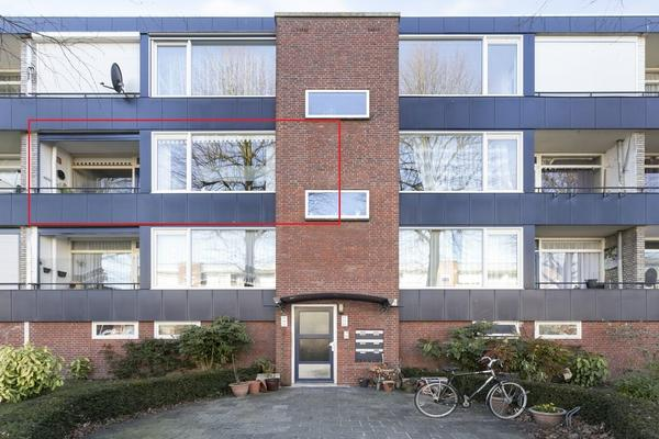 Philipslaan 25 A in Roosendaal 4702 NH