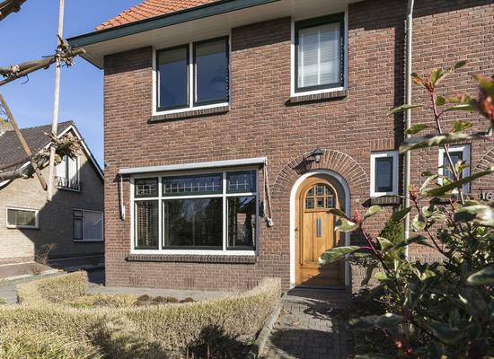 Oranje Nassaustraat 14 in Geldermalsen 4191 ED