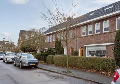Prof. Adolf Mayerlaan 13 in Utrecht 3571 TG