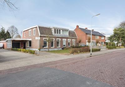 Van Alphenstraat 1 in Nijverdal 7442 TW