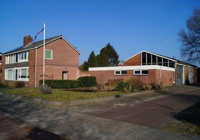 Noorderstraat 239 - 241B in Sappemeer 9611 AG