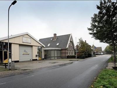 Dorpsstraat 101 in Abbekerk 1657 AD