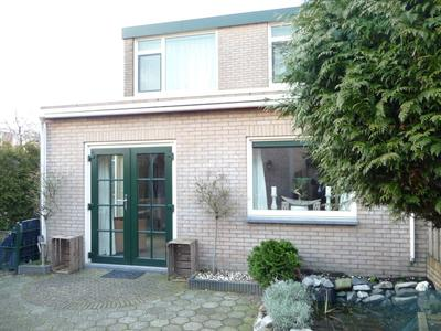 Violierstraat 26 in Beuningen Gld 6641 BB