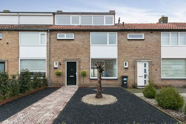 Hadewychstraat 19 in Vught 5262 TA