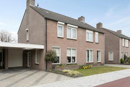 De Stoutheuvel 117 in Eindhoven 5632 MX