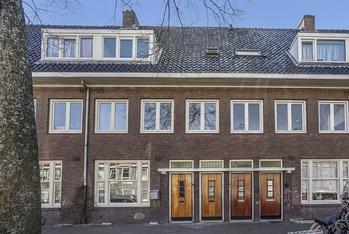 Newtonstraat 39 I in Amsterdam 1098 GZ