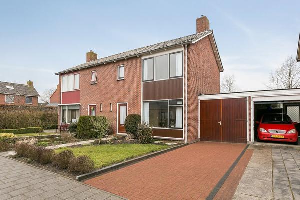 Hendrik Veldmanstraat 10 in Ten Post 9792 PN