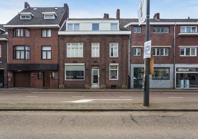 Raadhuisplein 11 in Heerlen 6411 HK