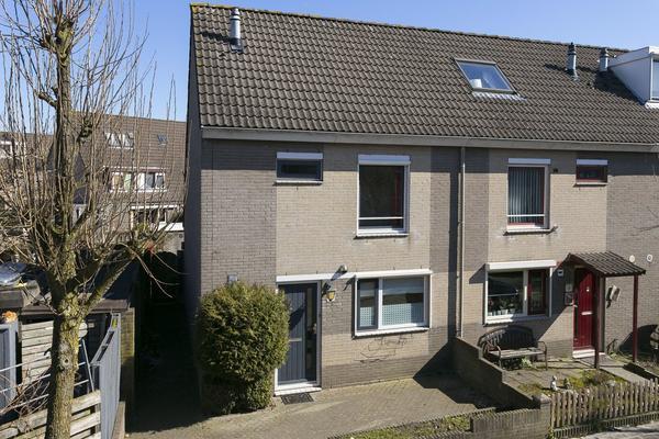 K.P.C. De Bazelstraat 30 in Amersfoort 3822 ES