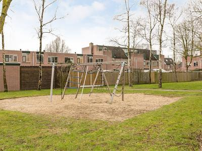 Steenhouwer 23 in Beuningen Gld 6641 GA