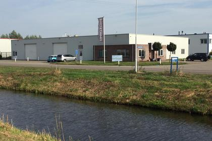 Kimslede 1 in Heerenveen 8447 GS