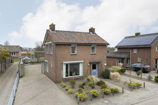 Heideweg 28 in Hooglanderveen 3829 BA