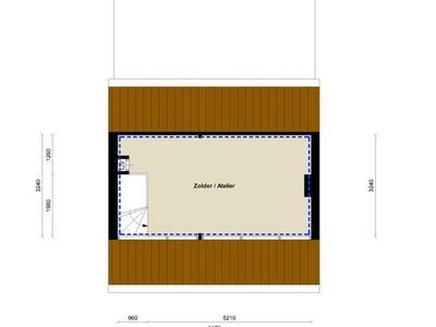 Hadewychstraat 19 in Vught 5262 TA